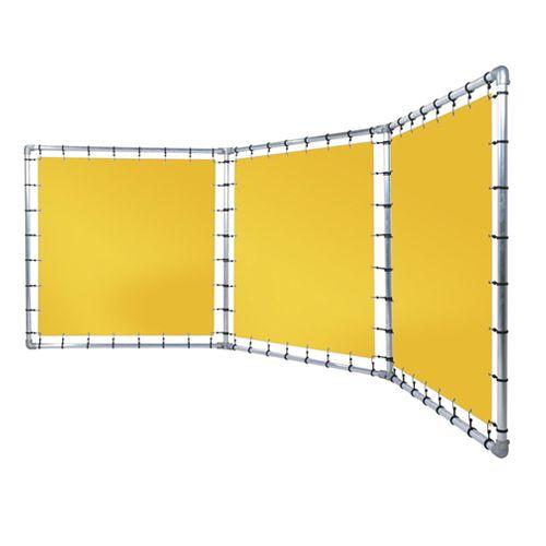 SPANDOEKFRAME U-vorm variabele hoek - PROMO