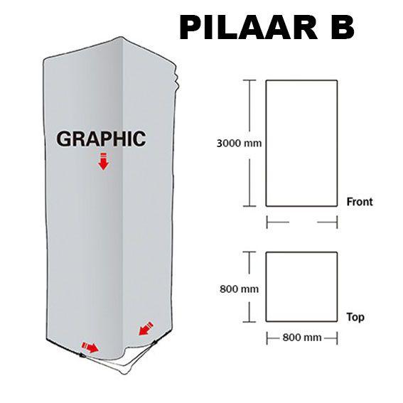 ZIPPIT PILAAR