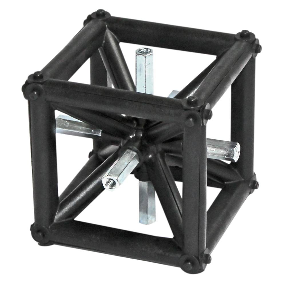 Cube Truss Wire