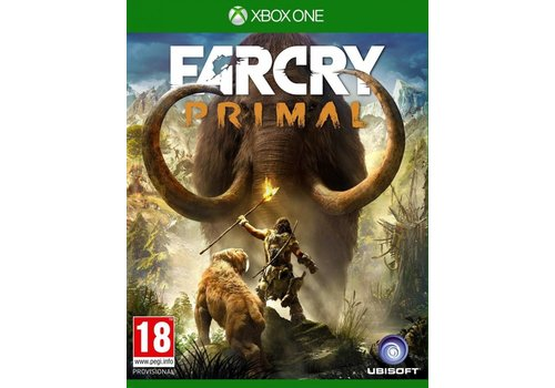 Far Cry Primal - Xbox One