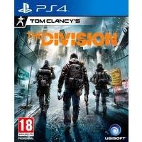 The Division - Playstation 4