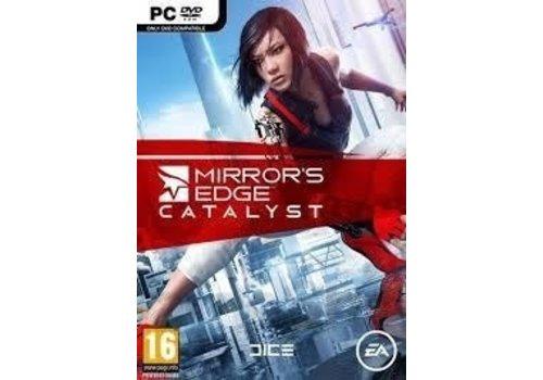 Mirrors Edge Catalyst - PC
