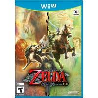 The Legend of Zelda: Twilight Princess - Wii U