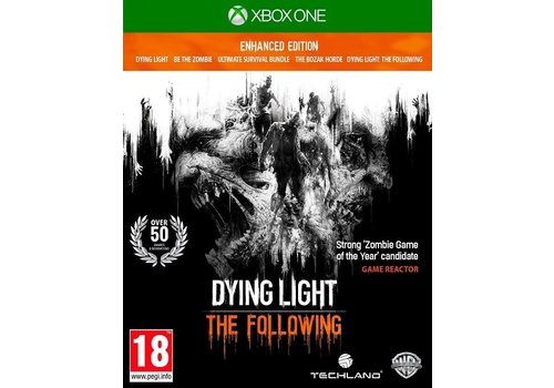 Dying Light: The Following (Enhanced Edition) - Xbox One