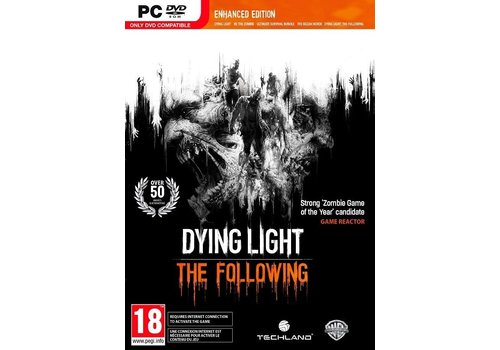 Dying Light: The Following (Enhanced Edition) - PC