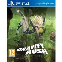 Gravity Rush: Remastered - Playstation 4