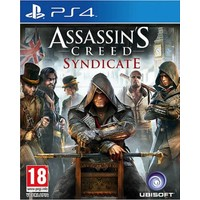 Assassin's Creed: Syndicate - Playstation 4