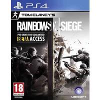 Rainbow Six: Siege - Playstation 4