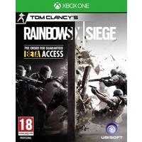 Rainbow Six: Siege - Xbox One