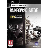 Rainbow Six: Siege - PC
