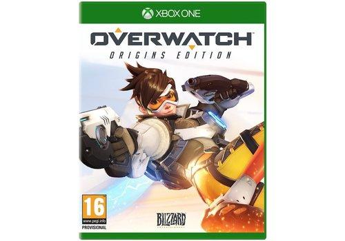 Overwatch: Origins Edition - Xbox One