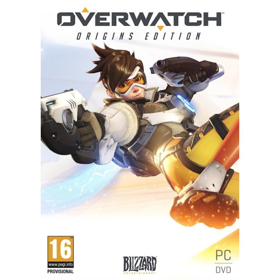 Overwatch: Origins Edition - PC