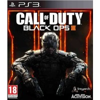 Call of Duty Black Ops 3 (III) - Playstation 3