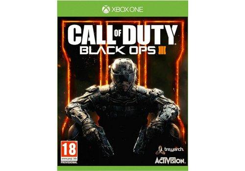 Call of Duty Black Ops 3 (III) - Xbox One