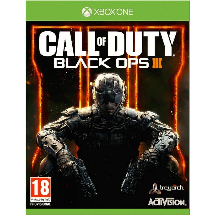 Call of Duty Black Ops 3 (III) - Xbox One