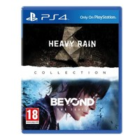 Heavy Rain / Beyond Two Souls Collection - Playstation 4