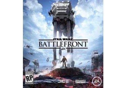 Star Wars Battlefront - PC