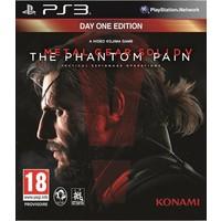 Metal Gear Solid V: The Phantom Pain - Playstation 3