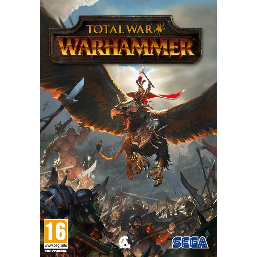 Total War: Warhammer + DLC - PC