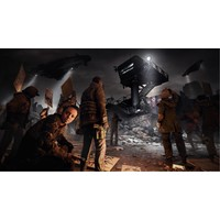 Homefront: The Revolution + DLC - Playstation 4