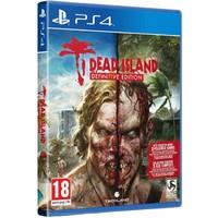 Dead Island Definitive Edition - Playstation 4