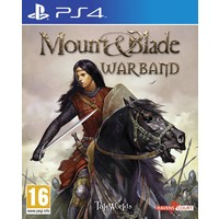 Mount & Blade: Warband - Playstation 4