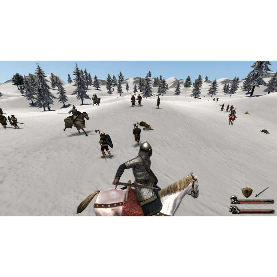 Mount & Blade: Warband - Xbox One