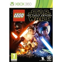 LEGO Star Wars: The Force Awakens - Xbox 360