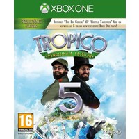 Tropico 5: Penultimate Edition - Xbox One