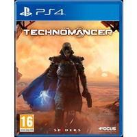 The Technomancer - Playstation 4