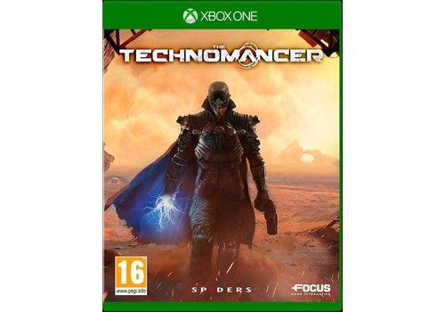 The Technomancer - Xbox One