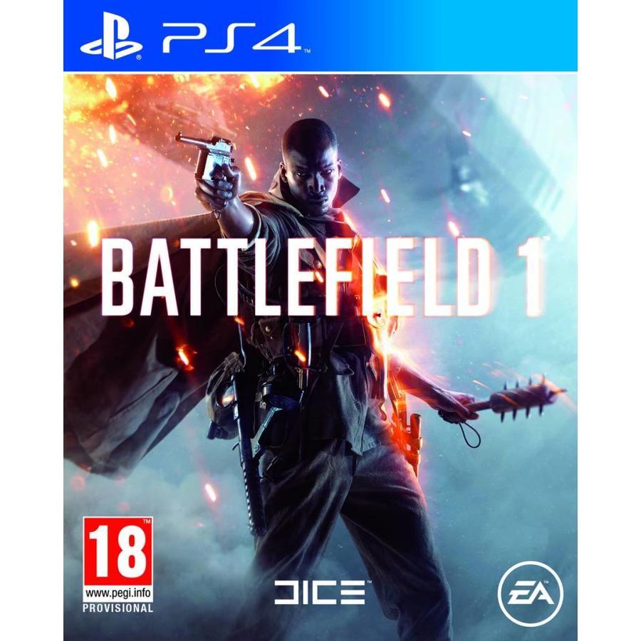 Battlefield 1 - Playstation 4