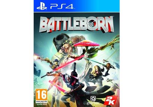 Battleborn + DLC - Playstation 4