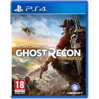 Ghost Recon: Wildlands - Playstation 4