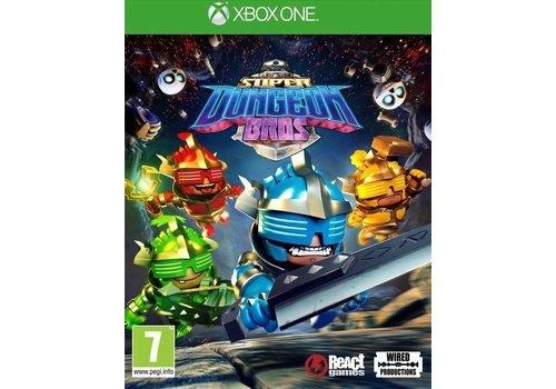 Super Dungeon Bros - Xbox One
