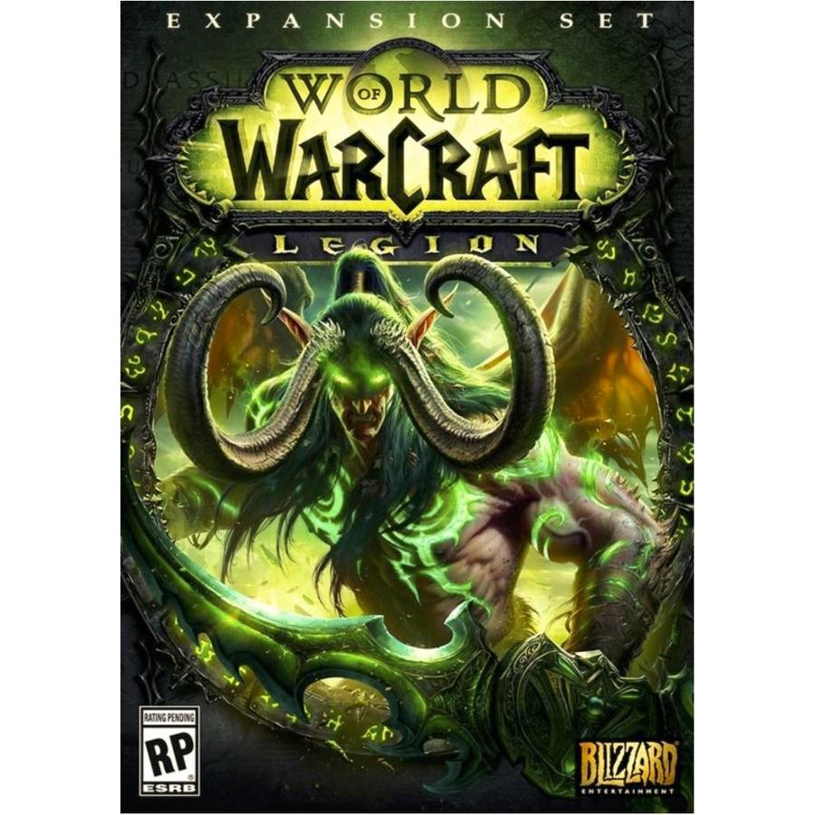 World of Warcraft: Legion - PC