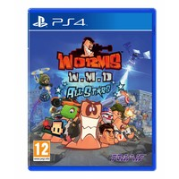 Worms: Weapons of Mass Destruction - All Stars Edition - Playstation 4