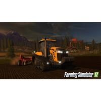 Farming Simulator 17 - Playstation 4