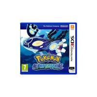 Pokemon: Alpha Sapphire - Nintendo 3DS