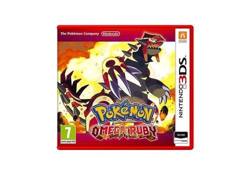 Pokemon: Omega Ruby - Nintendo 3DS