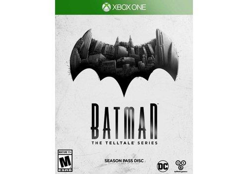 Batman: The Telltale Series - Xbox One