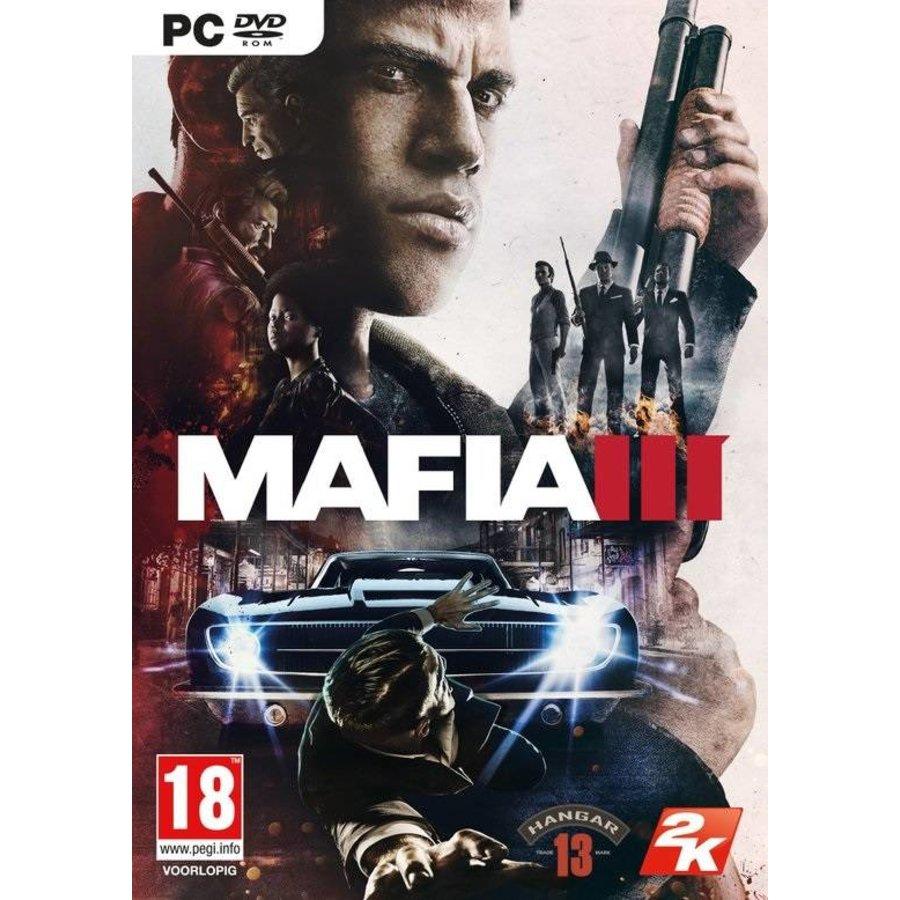 Mafia 3 + DLC - PC