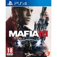 Mafia 3 - PlayStation 4