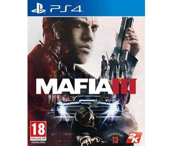 Mafia 3 + DLC - PlayStation 4