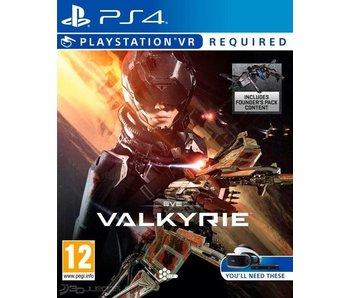 EVE Valkyrie (PSVR) - Playstation 4