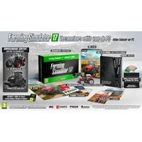 Farming Simulator 17 Collectors Edition - PC