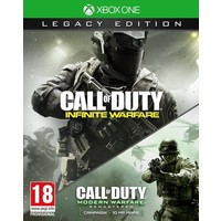 Call of Duty: Infinite Warfare - Legacy Edition + DLC - Xbox One