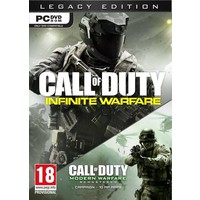 Call of Duty: Infinite Warfare - Legacy Edition - PC