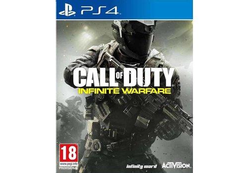 Call of Duty: Infinite Warfare + DLC - Playstation 4