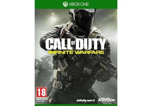 Call of Duty: Infinite Warfare + DLC - Xbox One